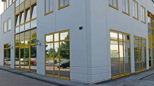 Fensterfolien Schwerin